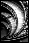 Staircase by LaminatedCat
