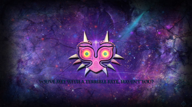Majora's Mask Wallpaper ALT 1 by JamesG2498