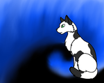 Commotion done for a friend on Warriorcats Untoldt by Wolf31707