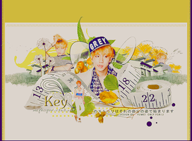 130409 Key for Li by YUWEI2304