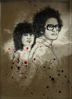 the mars volta by pekthong