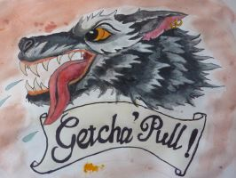 Getcha pull! by GiamL