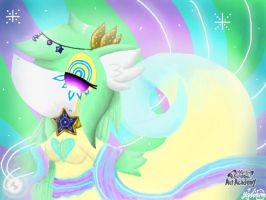 Shining Star... by ShadowSnivy14