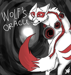 Wolf's oracle - cover by Clara870