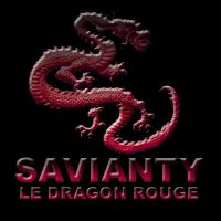 The Red Dragon by savianty
