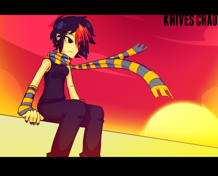 -Knives- by Level2Select