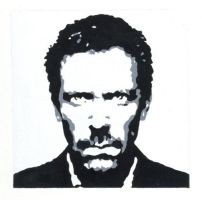 House MD in 2D by DeltaVT