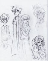S65 Sketchdump by sunni-sideup