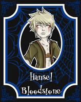 Hansel  Bloodstone by Amythest621