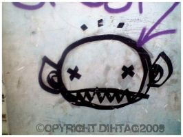 Titi Freak Tag by DihtagZ