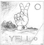 This Is YELLO by PashkaGeraskin