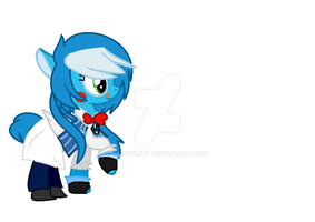 Toy Bonnie MLP version by iMintyMint