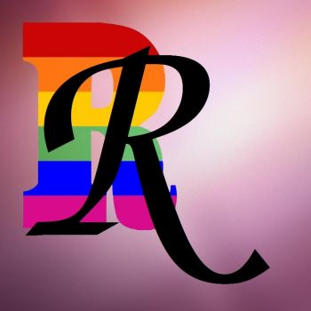 RainbowRimbaud logo 2011 by RainbowRimbaud