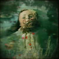 Ophelia by IMAGENES-IMPERFECTAS
