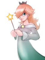 Rosalina request by GeniusFetus