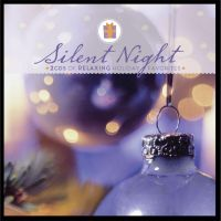 Christmas CD Cover by Anne-O