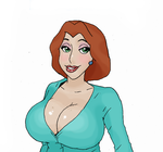 Lois Griffin by 5ifty