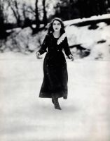 Lillian Gish- 2 by Step-in-Time-Stock