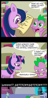 Rock Candy by NaterRang