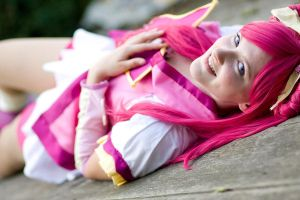 Pretty Cure : Sweet Dream by Hinali