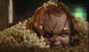 Chucky in popcorn lolz by 1994sonicnaruto