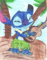 Stitch by brookellyn