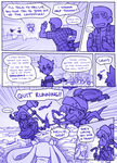How I Loathe Being a Magical Girl - Page 65 by Nami-Tsuki