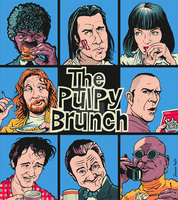 The Pulpy Brunch by donovanalex