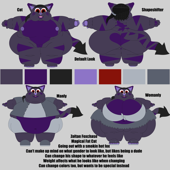 Soltan Ref by BlubberButts