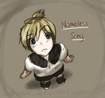 nameless song by huhsmile