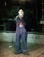 Chaplin The Circus by NatasiaVerdoux