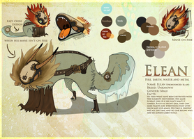 Elean ref by Coalbones