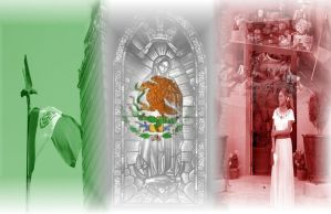 The Culture of Mexico by trickykitty250904