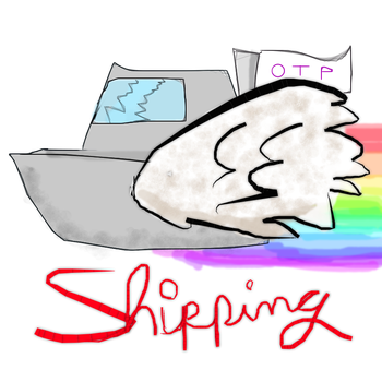 Shipping -OTP- HEAD canon by Totalfknnoob