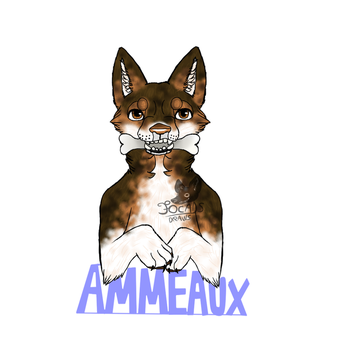 -Request- Ammeaux 2/2 by Focads
