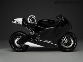 Ducati Dark by Dragon-Design