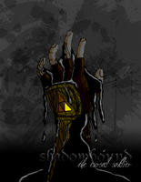 Shadowbound, Chapter II by Lenatre