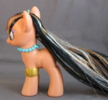 Cleo de Nile Pony 3 by enchantress41580