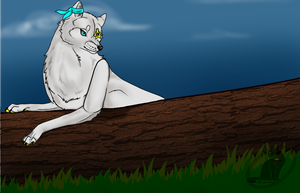 Request for WolfStar7 by Jodow