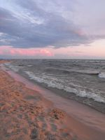 Lake Michigan at Sunset 33 by ArrsistableStock