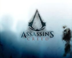 Assasins creed by Exentric90