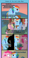 Past Sins: You can't hide magic P9 by SaturnStar14