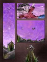 Ignis Fatuus issue #1 page #6 by l0stinth0ught