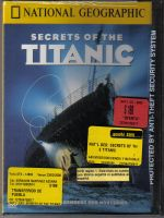 Secrets of the Titanic DVD by cuervoscuro