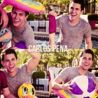 +Display Carlos Pena 02 by alwaysbemybtr