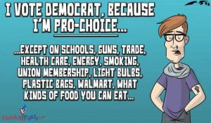 Pro Choice by fighitrightnow
