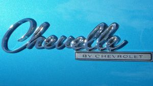 Chevelle Logo by sfaber95