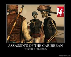 ASSASSIN`S OF THE CARIBBEAN by JohnnyTlad