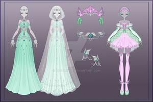 [Close]  Adoptable Outfit Auction 24-25 by LifStrange
