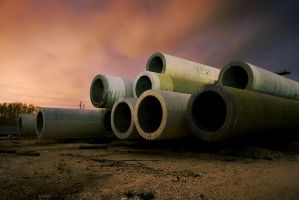 pipes by maxpower